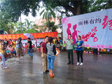 傣族园联谊活动图片