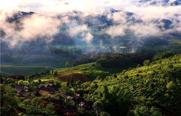 景迈古茶山、村落、民俗、休闲体验2天1晚之旅