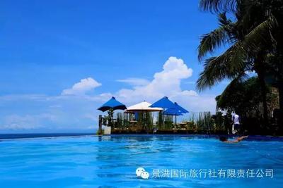 巴厘岛五晚六天游
