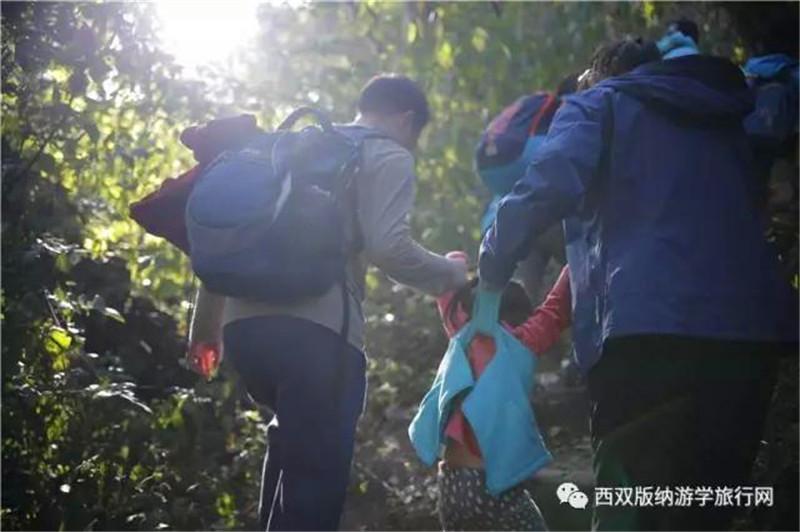 【七彩云南 秘境版纳】游学亲子趣探营