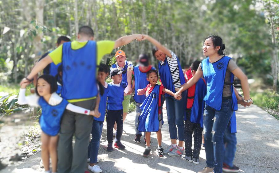 亲子教育——行走中的课堂,让世界见证我们的成长